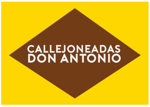 Callejoneadas